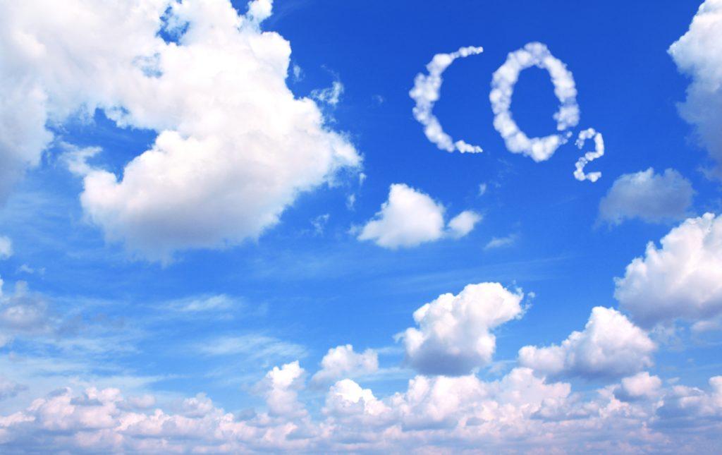 Skrevet i skyene