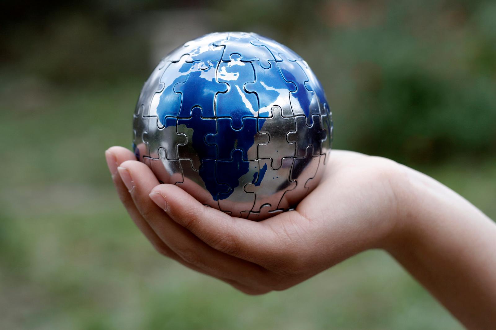 Omverdensanalyse